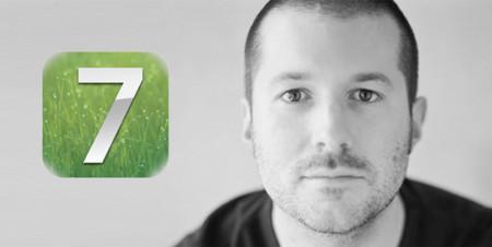 Liso y con colores básicos: así puede ser el iOS 7 que veremos en tres semanas