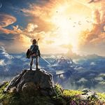 El esperado The Legend of Zelda: Breath of the Wild llegará al Wii U y al Nintendo Switch el 3 de marzo