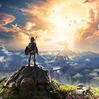 El esperado The Legend of Zelda: Breath of the Wild llegará al Wii U y al Nintendo Switch el 3 de marzo