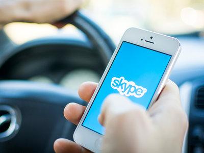 El plan B de Microsoft en móviles sigue su curso: Cortana ya acompaña a Skype