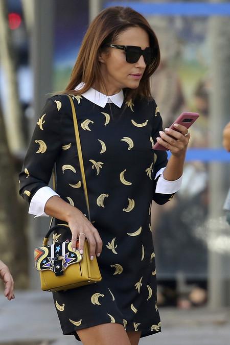 El único fruto del amor (para Paula Echevarría) es la Banana