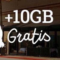 Lowi regala 10GB de datos, con cualquiera de sus tarifas, hasta el 9 de diciembre