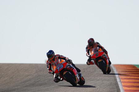 Alex Marquez Aragon Motogp 2020
