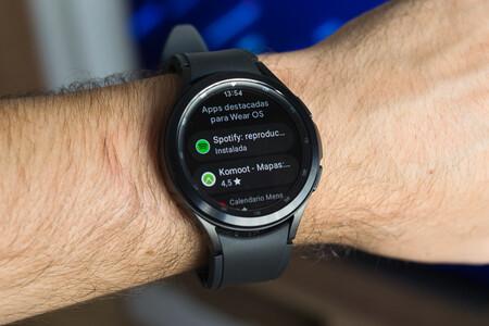 Samsung Galazy Watch 4 16
