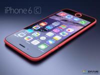 ¿Habría sitio para un iPhone 6c? Lo dudo, pero en 3D Future lo imaginan