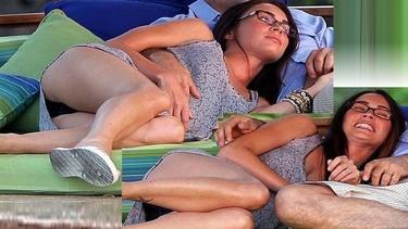 Megan Fox nos enseña su luna de miel