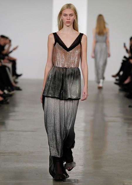 Calvin Klein Pre Fall 2014