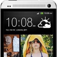 Primera imagen del HTC One, también conocido como M7