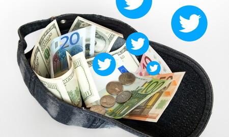 Twitter introduce el envío de propinas entre usuarios, pero cuidado: si pagas con PayPal estarás compartiendo tu dirección postal
