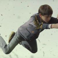 'ZERO', David Victori, Ridley Scott y Michael Fassbender uniendo fuerzas