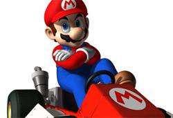 E3 2007: Mario Kart Wii tendrá modo online