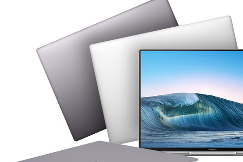 Portátiles Huawei: comparativa de todos los modelos a la venta