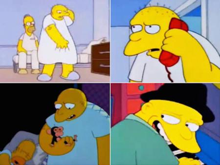 Simpsons L