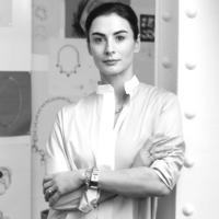 Tiffany T, la primera colección creada por Francesca Amfitheatrof para Tiffany's & Co.