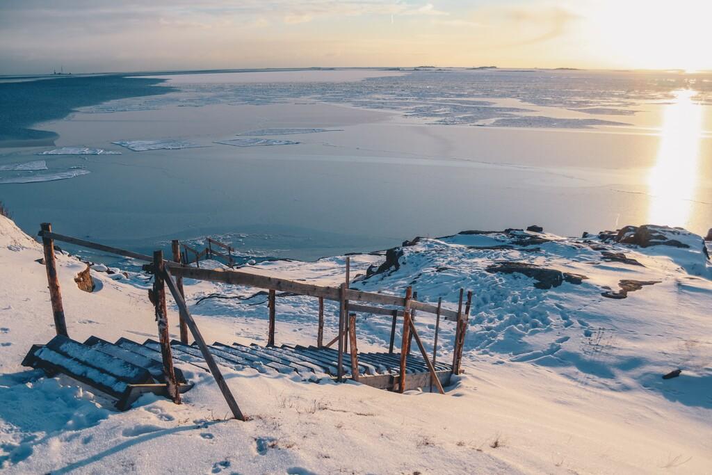 La tienda, la mujer y el perro: cómo los inuit hicieron herramientas de hierro siglos antes de tener la tecnología para localizarlo, fundirlo y forjarlo