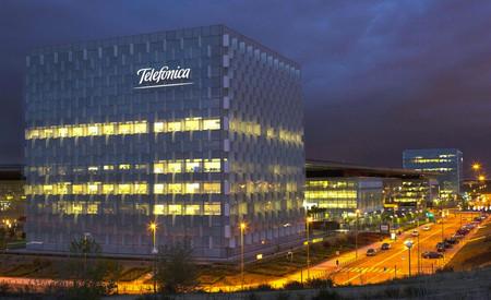 Un ciberataque deja fuera de juego la intranet de Telefónica en toda España