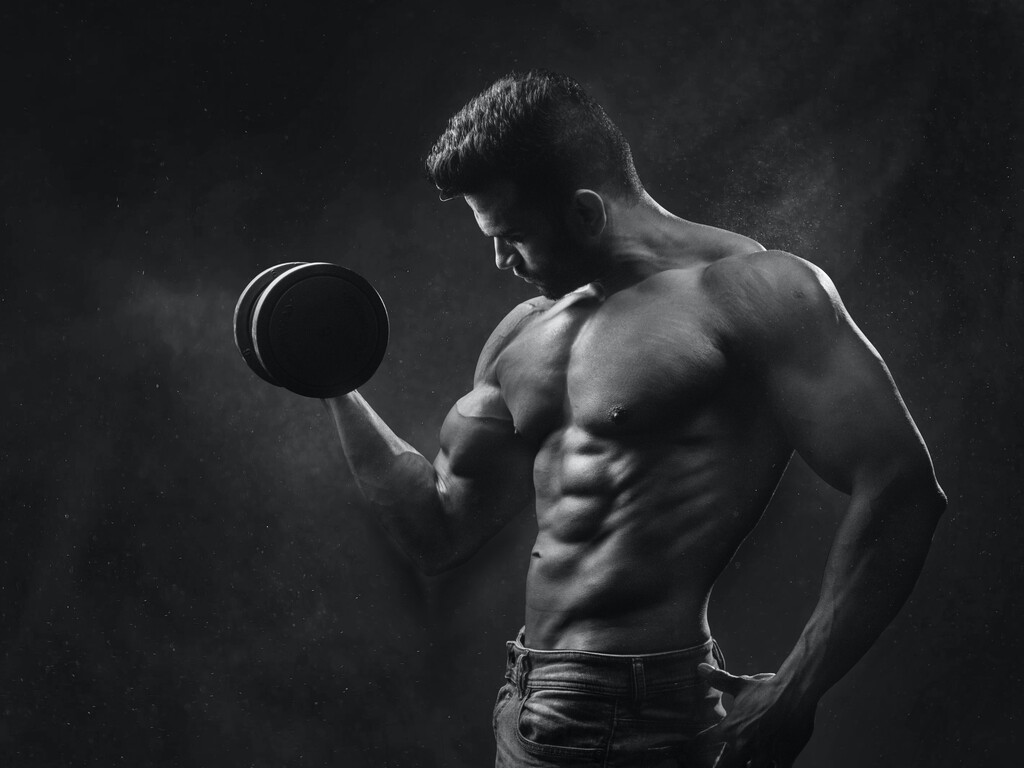 Así influye el entrenamiento de fuerza en tu metabolismo