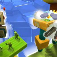 Estos son los seis modos que nos esperan en las carreras en miniatura de Toybox Turbos