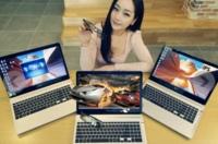 Los nuevos LG Xnote A540 ponen el énfasis en la pantalla