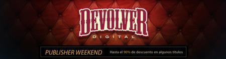 Devolver Digital tiene ofertas de has un 90% de descuento en Steam