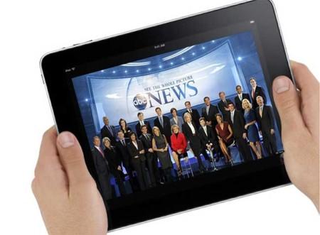 ABC, en directo en iOS. ¿Una opción de futuro?