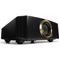 JVC presume de brillo y contraste elevado en los nuevos proyectores de la gama D-ILA