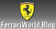Ferrari blog