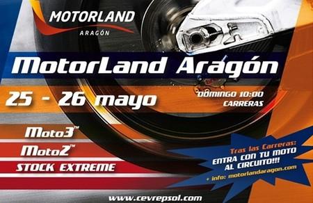 MotorLand te deja entrar en la pista con tu moto