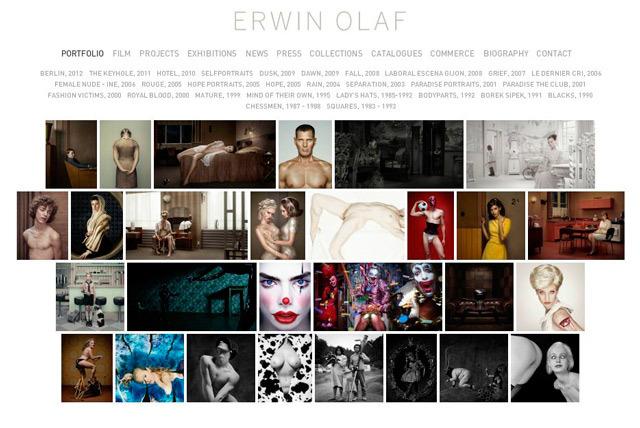 Erwin Olaff