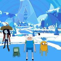 ¡Oh, por Glob! 'Hora de Aventura' tendrá nuevo juego en 2018