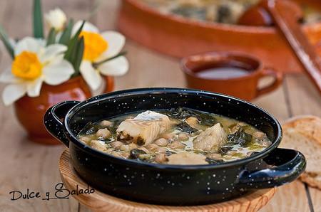 Paseo por la gastronomía de la red: diez recetas de bacalao para sorprender