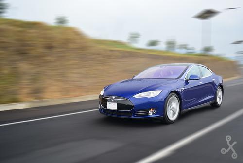 Tesla Model S, análisis: el coche eléctrico más impresionante que puedes comprar en México
