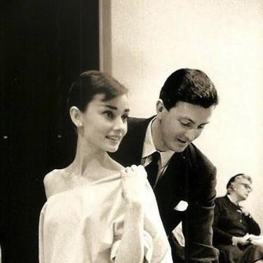 Hubert Givenchy: vida y obra de un maestro que hizo historia de la moda