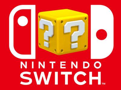 17 incógnitas que nos dejó el anuncio de la Nintendo Switch