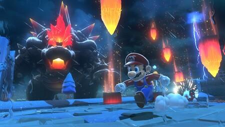 'Bowser's Fury' es más que un extra en el último lanzamiento de Nintendo: es la prueba de que Super Mario puede seguir evolucionando