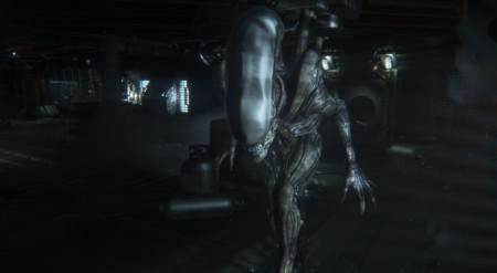 Alien: Isolation - The Collection ya está disponible y promete noches de terror espacial