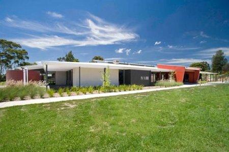Puertas abiertas: el colegio St. Mary en Australia