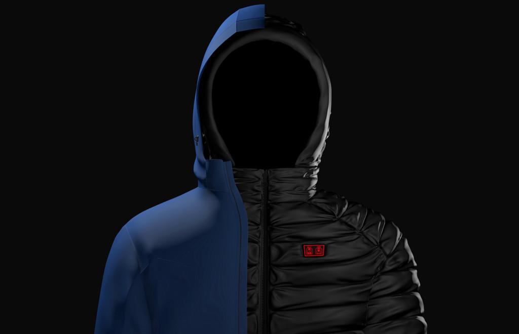 Xiaomi tiene una nueva chaqueta, cuenta con doble sistema de calefacción integrado y hasta cuatro niveles de temperatura