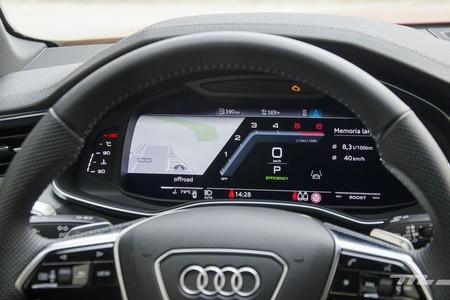 Audi S6 2019 Prueba 009