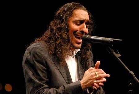 La 2 estrena 'Flamenco para tus ojos', presentado por Diego el Cigala