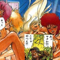 Sí, han censurado el sexo lésbico del nuevo manga de Ghost in the Shell. Y lo ha pedido el propio autor