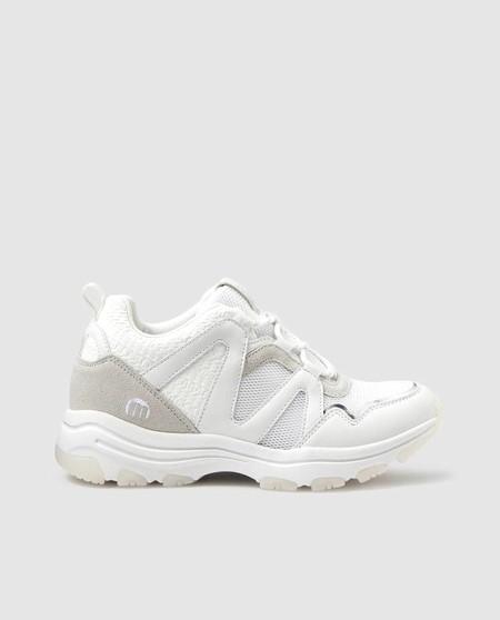 zapatillas mustang mujer