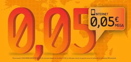 Jazzcard añade Internet a su oferta por 0.05 euros/MB y comienza a admitir portabilidades