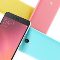 El Redmi Note 2 de Xiaomi gusta, y mucho: 1.5 millones de unidades vendidas en menos de un mes