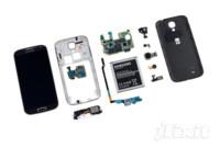 iFixit nos destripa al Samsung Galaxy S4 y valora su facilidad de reparación