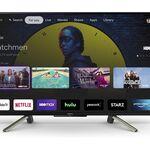 Google anuncia que la nueva interfaz de Google TV llegará a los televisores de Sony en la primera mitad de 2021