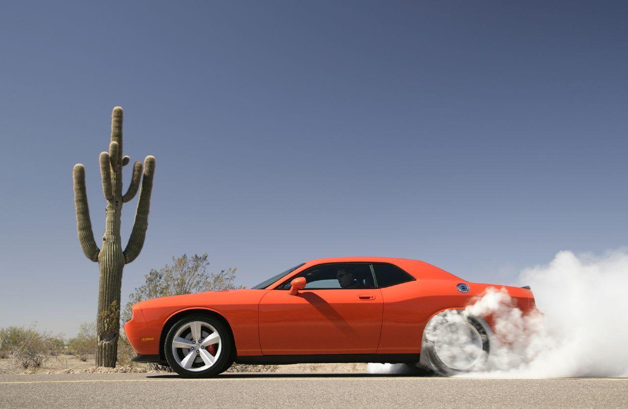 Foto de 40 aniversario del Dodge Challenger (64/64)