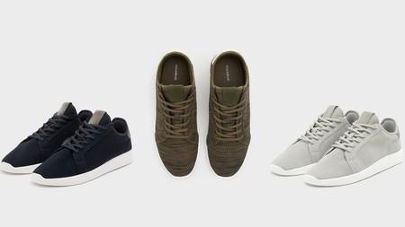 Sneakers Y Zapatillas Que Pueden Ser Tuyos En Las Rebajas De Pull Bear Por 20 Euros O Menos