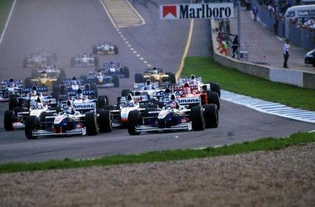 El objetivo de Williams es conquistar el campeonato de 2016