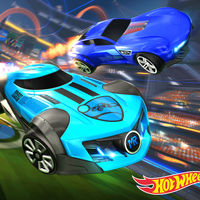 Rocket League celebrará los 50 años de Hot Wheels con una arena gratuita y nuevos Battle-Cars